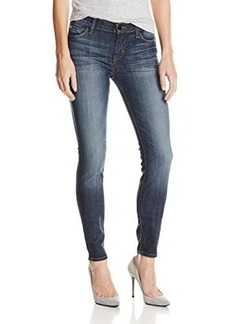 Hudson Jeans Women's Nico Mid-Rise Super-Skinny Jean In Glam