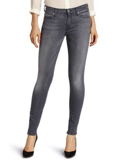 Hudson Jeans Women's Nico Midrise Skinny Jean in Rakke