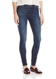Hudson Jeans Women's Nico Midrise Skinny Jean in Siouxsie