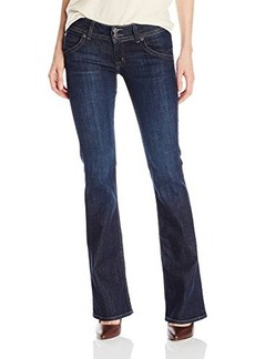 Hudson Jeans Women's Signature Boot Jean in Charisma