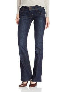 Hudson Jeans Women's Signature Boot Jean in Dresden