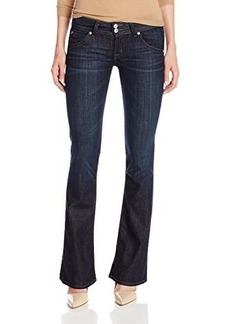 Hudson Jeans Women's Signature Bootcut Jean in Savage