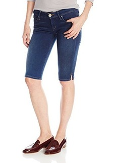 Hudson Jeans Women's Viceroy Knee Short In Wanderlust