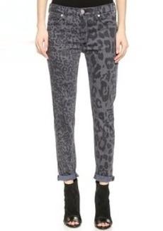 Hudson Jude Skinny Crop Jeans