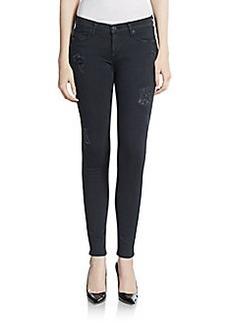Hudson Krista Distressed Jeans