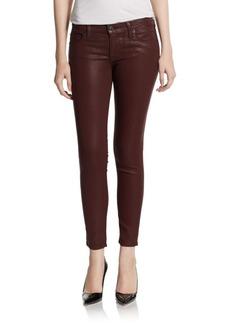 Hudson Krista Skinny Ankle Jeans