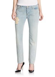 Hudson Leigh Boyfriend Jeans
