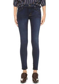 Hudson Lilly Midrise Jeans