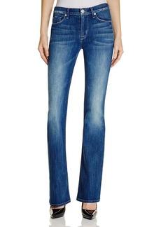 Hudson Love Bootcut Jeans in Supervixen