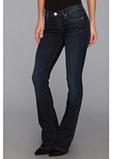 Hudson Love Mid-Rise Bootcut in Shirley