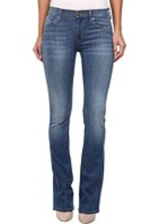 Hudson Love Midrise Boot Cut in Vague 2
