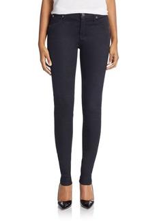 Hudson Lynne High Waist Super Skinny Jeans
