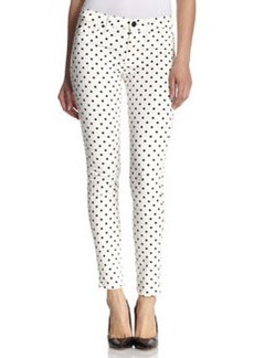 Hudson Nico Cloud Nine Dotted Jeans