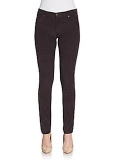 Hudson Nico Corduroy Skinny Jeans