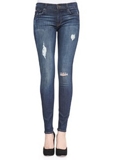 Hudson Nico Distressed Skinny Jeans, Worlds Apart