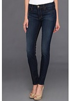 Hudson Nico Mid-Rise Super Skinny in Siouxie