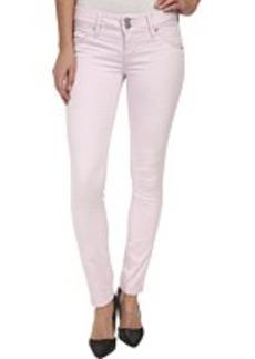 Hudson Nicole Ankle Skinny Jeans in Wild Flower