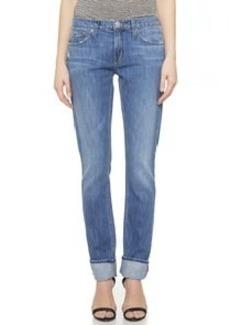 Hudson Skylar Realaxed Jeans