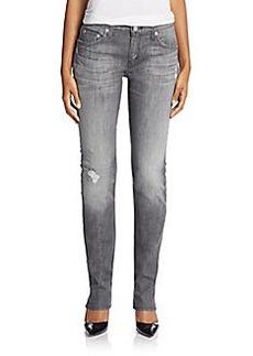 Hudson Skylar Relax Slim Straight Jeans