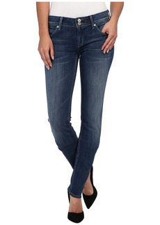 "Hudson Supermodel Collin Skinny 34"" Inseam in Supervixen"