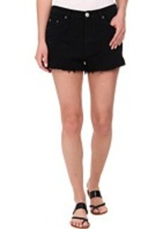 Hudson Tori Slouch Shorts in Downtown 2