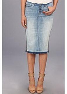 Hudson Vivienne Pencil Skirt in Superstitions