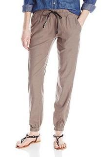 Hudson Women's Addison Linen Pant