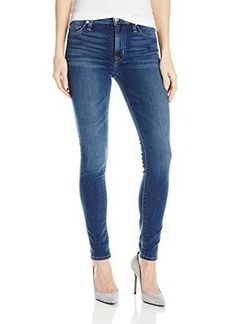 Hudson Women's Barbara High Rise Skinny Jean
