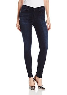 Hudson Women's Barbara High-Waist Skinny Jean In Catalyst