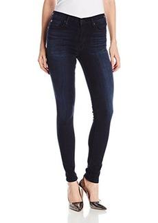 Hudson Women's Barbara High-Waist Skinny Jean In Catalyst