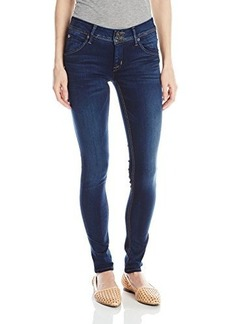 Hudson Women's Collin Midrise Skinny Jean, Revelation, 28