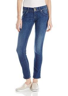 Hudson Women's Collin Skinny Jean