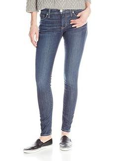 Hudson Women's Collin Skinny Jean In Belfast