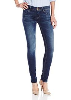 Hudson Women's Collin Skinny Jean In Narcissist