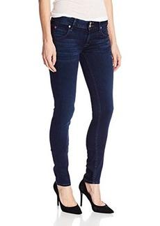 Hudson Women's Collin Skinny Jean In Propaganda