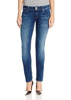 Hudson Women's Collin Skinny Jean in Supervixen