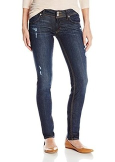 Hudson Women's Collin Skinny Midrise Jean
