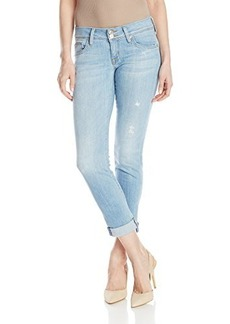 Hudson Women's Ginny Crop Jean