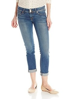 Hudson Women's Ginny Crop Jean, Hollywood Land, 27