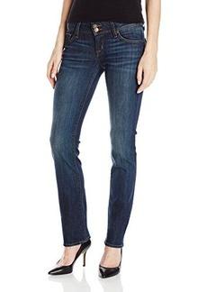 Hudson Women's Ginny Straight-Leg Jean in Siouxsie
