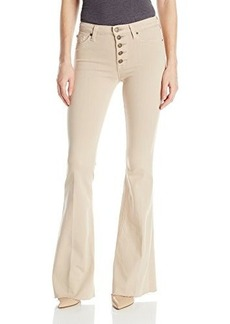 Hudson Women's Jodi High Waisted Flare In Parachute, 26