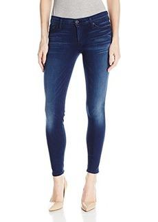 Hudson Women's Krista Crop Basic Skinny Jean