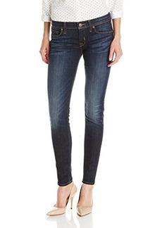 Hudson Women's Krista Skinny Jean In Runaway