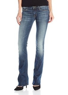 Hudson Women's Love Boot Cut Jean