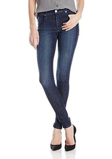 Hudson Women's Lynne High Rise Skinny Jean In Stella