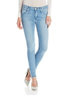 Hudson Women's Lynne High Waisted Skinny Jean, Pico, 29