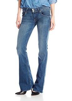 Hudson Women's Midrise Signature Boot Jean, Misunderstood, 25