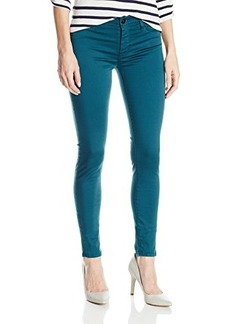 Hudson Women's Nico Mid-Rise Stretch Skinny Jean