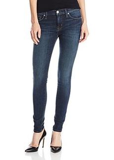 Hudson Women's Nico Midrise Soft Super Stretch Skinny Jean