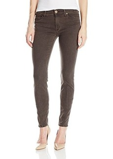 Hudson Women's Nico Seamed Skinny Jean, Depraved, 26